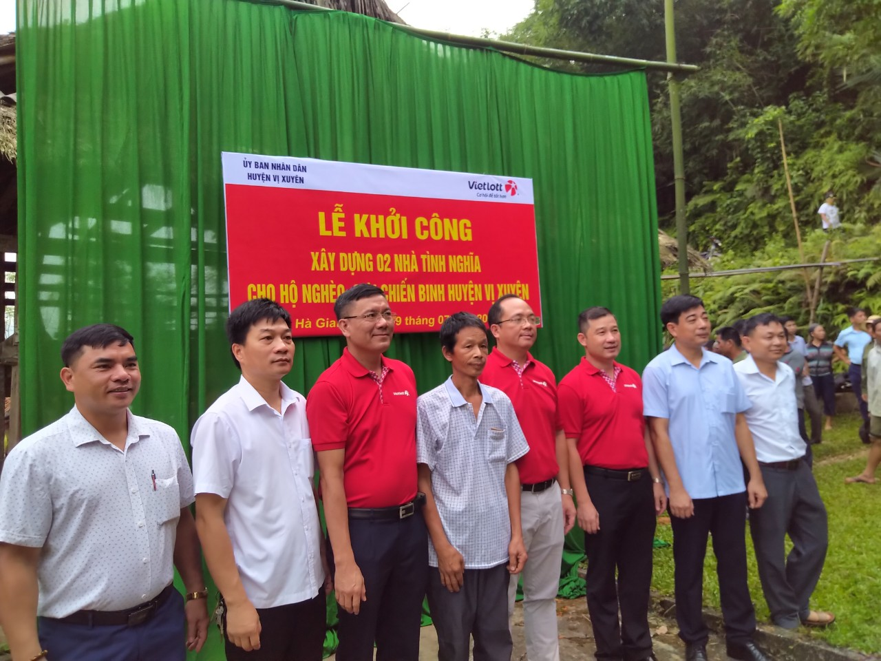 Cựu binh nghèo Vị Xuyên và ước mơ về căn nhà mới