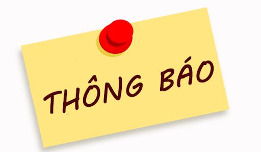 THÔNG BÁO: Về việc thực hiện phòng, chống dịch COVID-19 tại Đà Nẵng