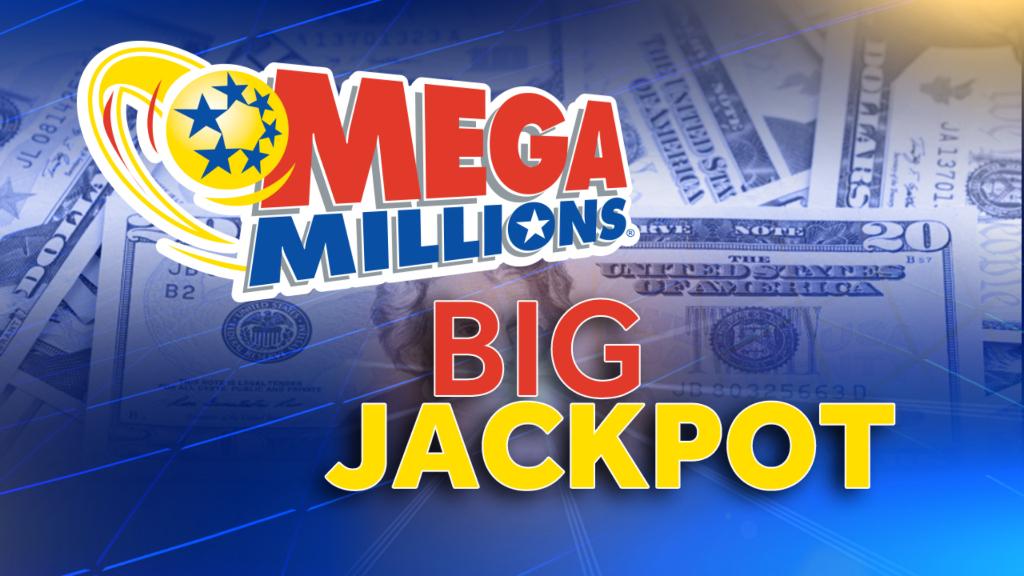 Tổng hợp giải Jackpot của Mỹ