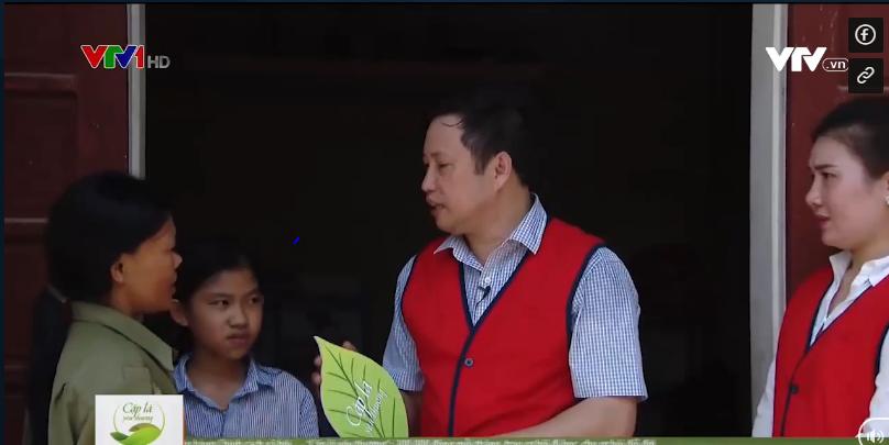 Vietlott tiếp bước đến trường cho trẻ em nghèo tại Nghệ An