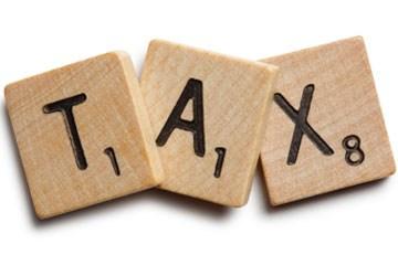Thuế thu nhập cá nhân đối với thu nhập từ trúng thưởng xổ số