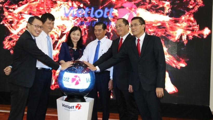 Vietlott nộp ngân sách gần 60 tỷ đồng cho 10 thị trường mới