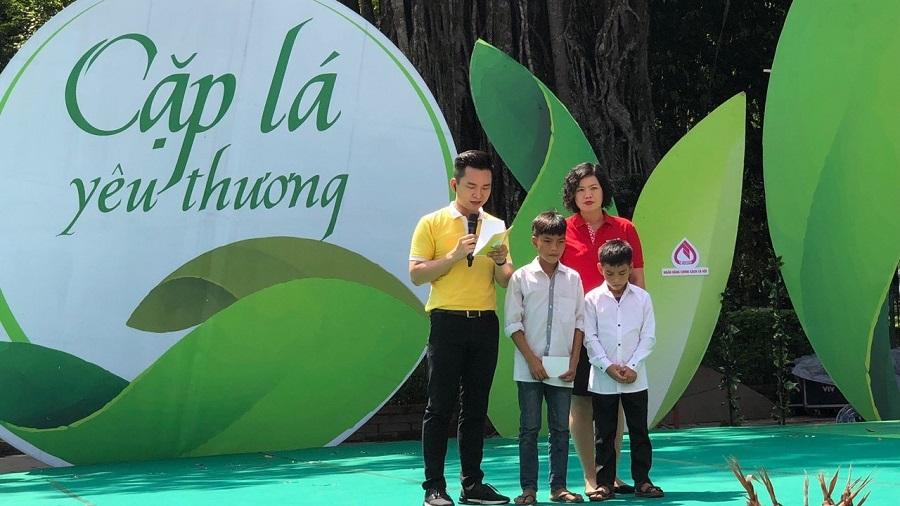 Vietlott chung tay vì người nghèo tại Thanh Hóa